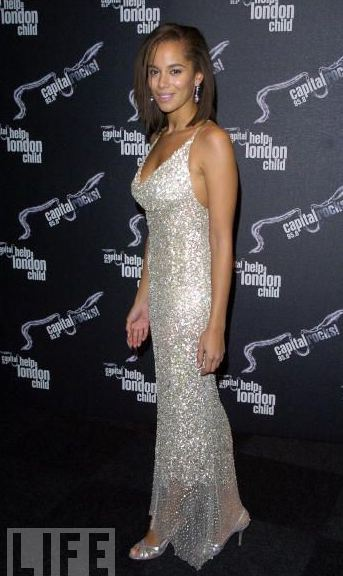 Naomi Ryan - Photo Actress