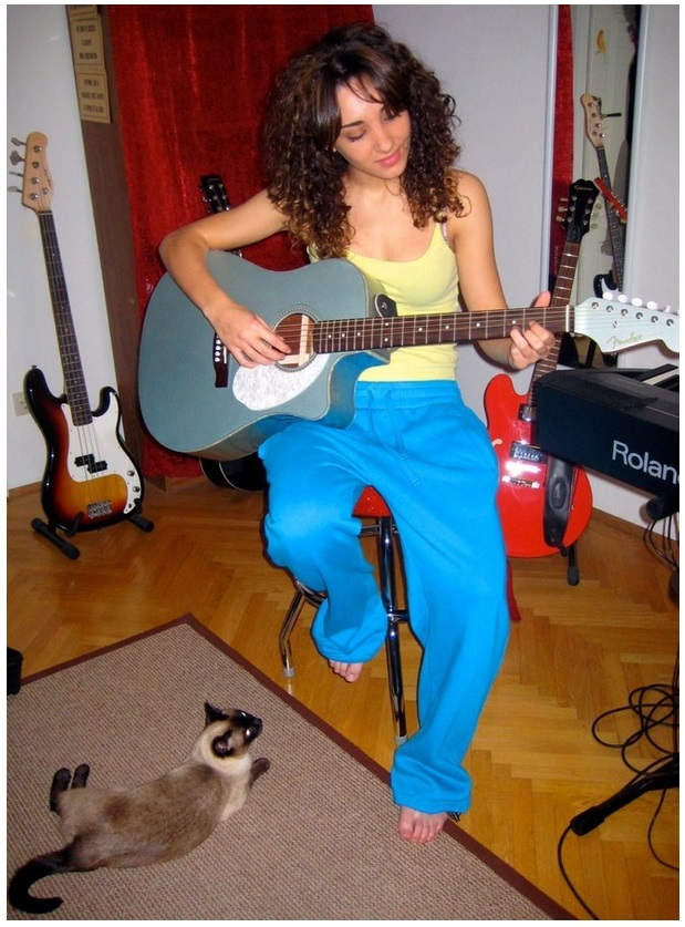 Natalia Kelly's Feet Evan Rachel Wood
