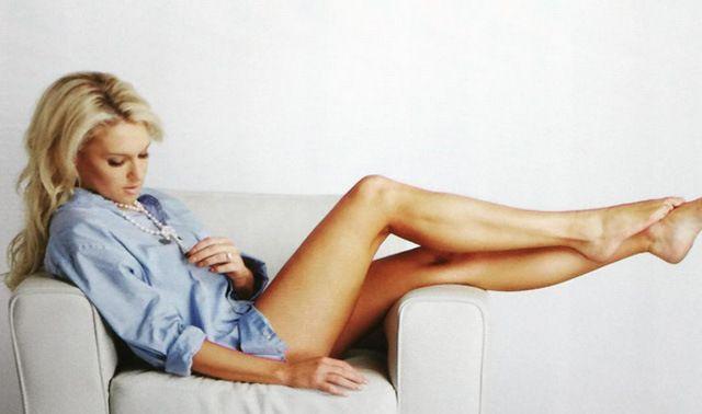 Natalie Gulbis S Feet