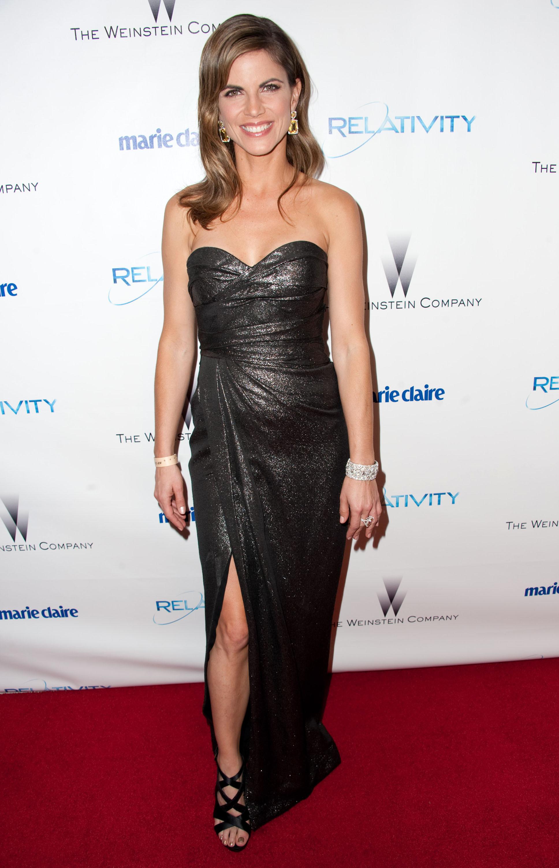 Natalie morales feet celebrity