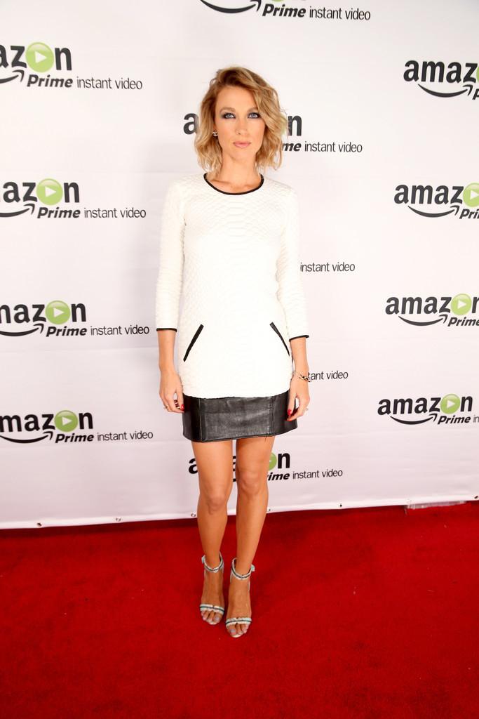 Natalie Zea Underwear Natalie Zea Barefoot R...