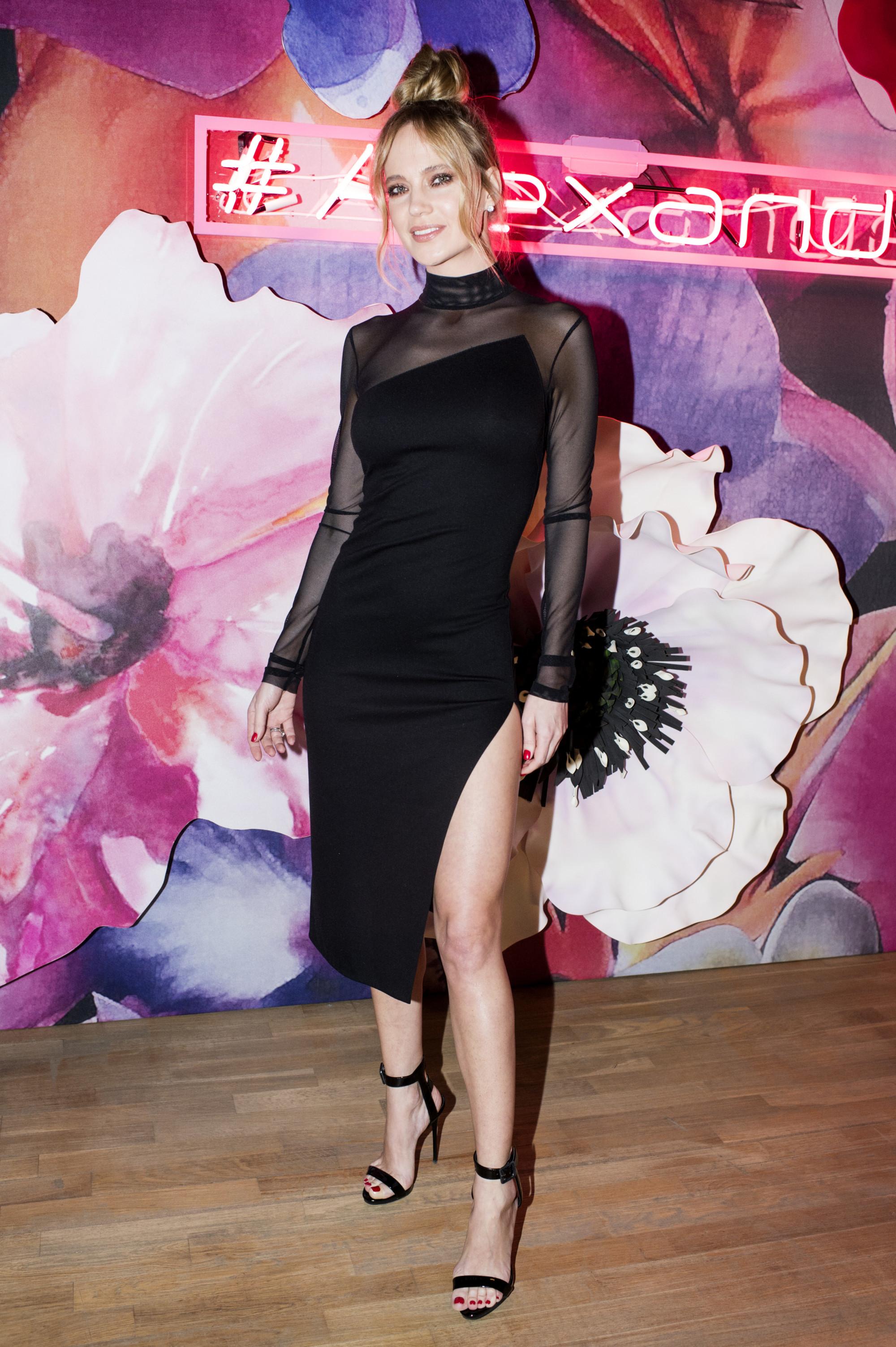 Celebrity Kera Lester nude photos 2019