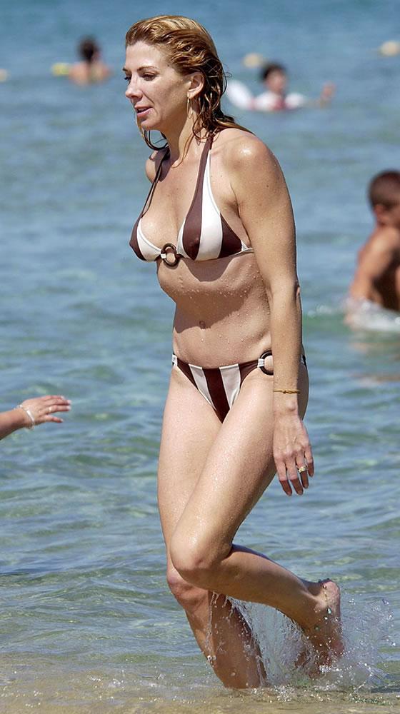 Aran bikini samus