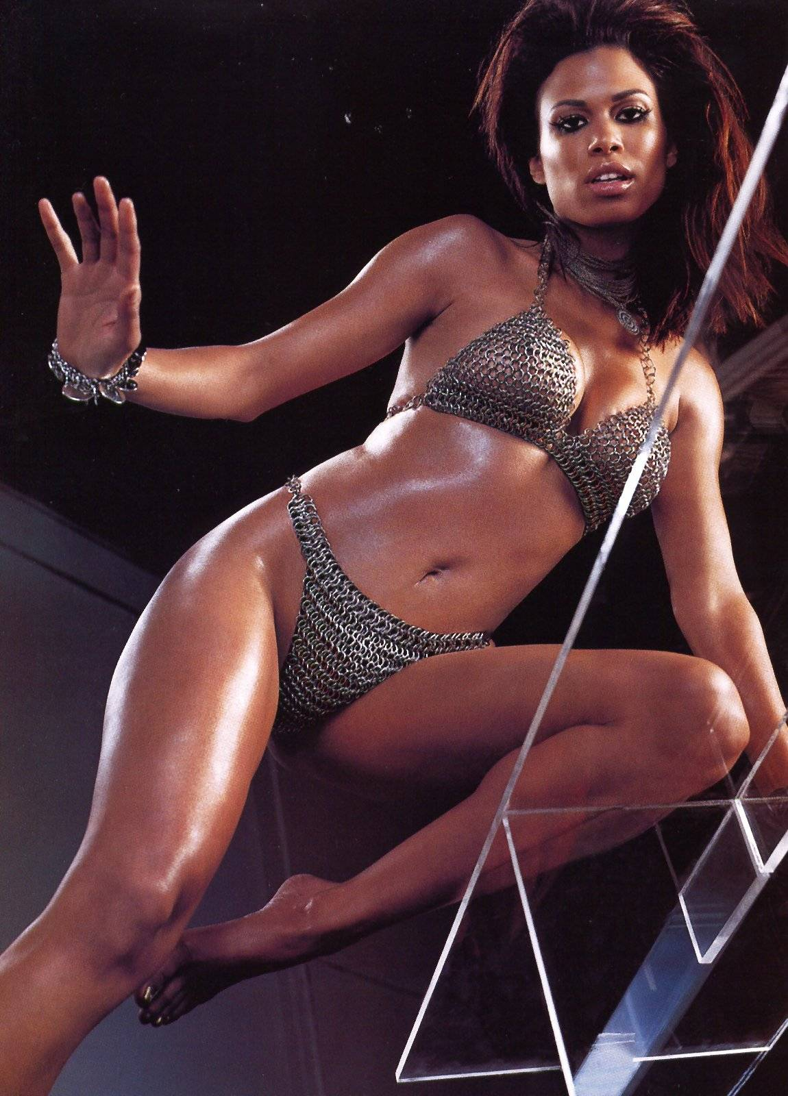 Natashia Williams Nude Photos 67
