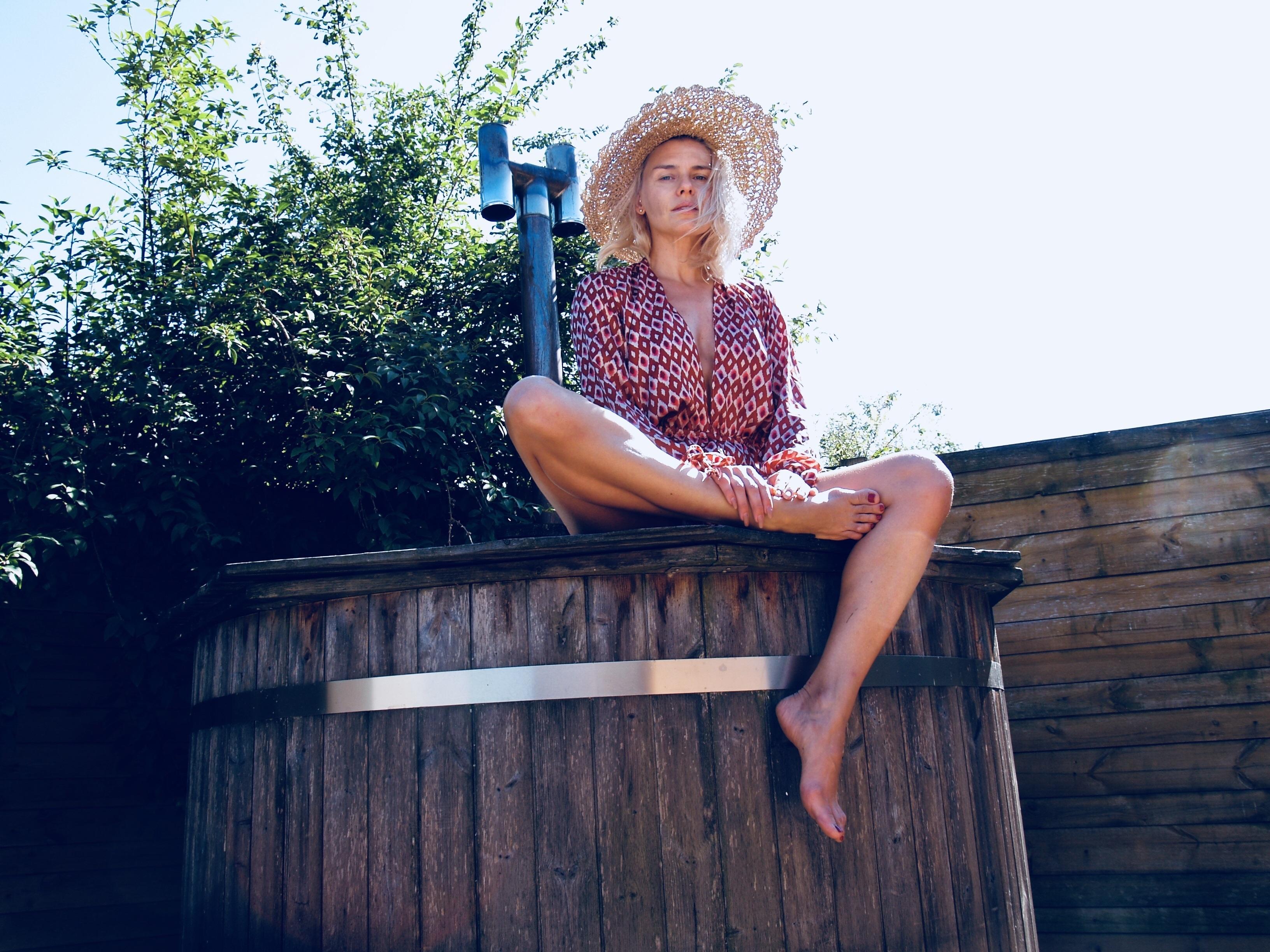Video Natasza Urbanska nude (51 photos), Pussy, Leaked, Feet, see through 2020