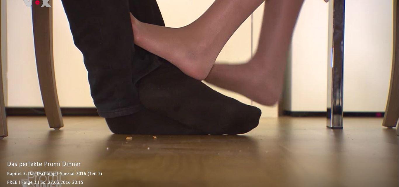 Nathalie Volk Feet