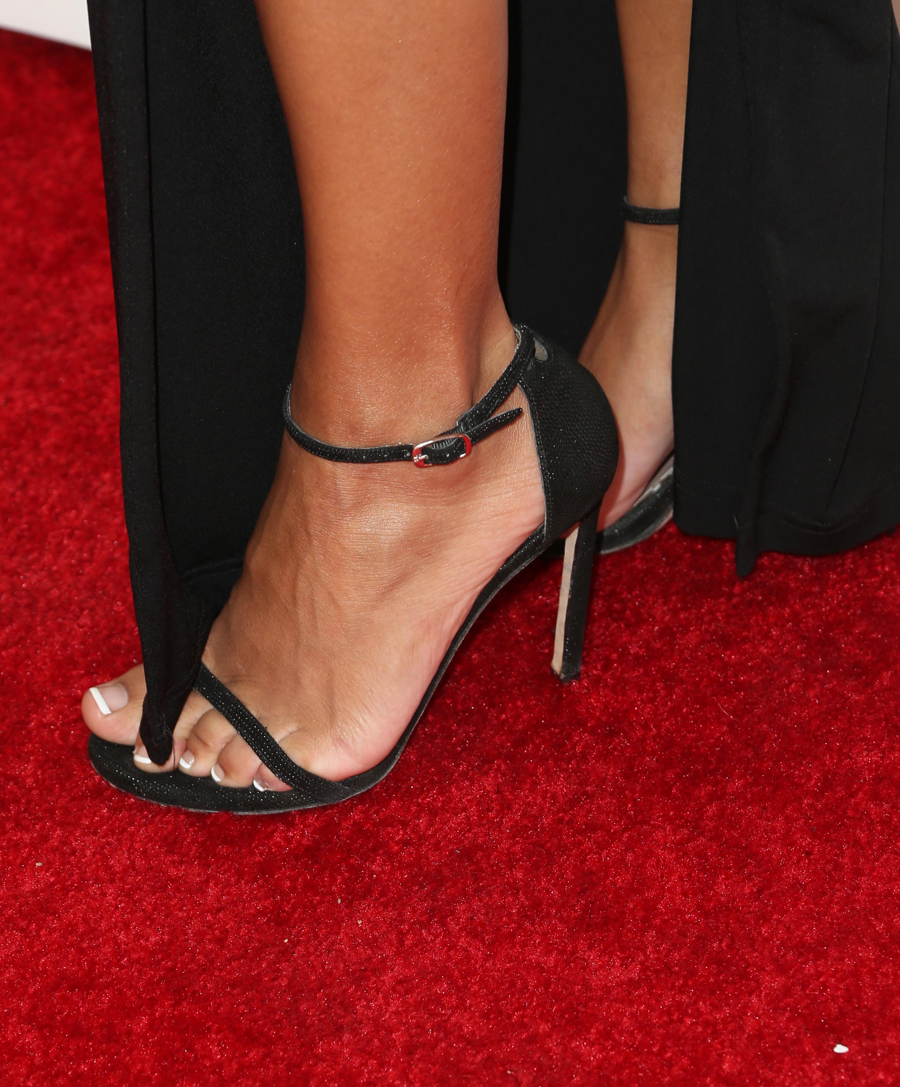 Feet Naya Rivera nude (38 photo), Ass, Hot, Boobs, lingerie 2006