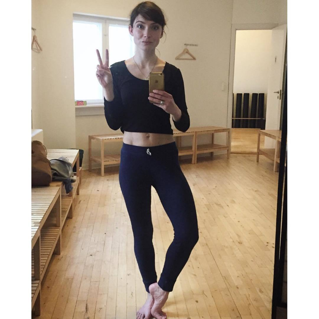 Neel Ronholt naked