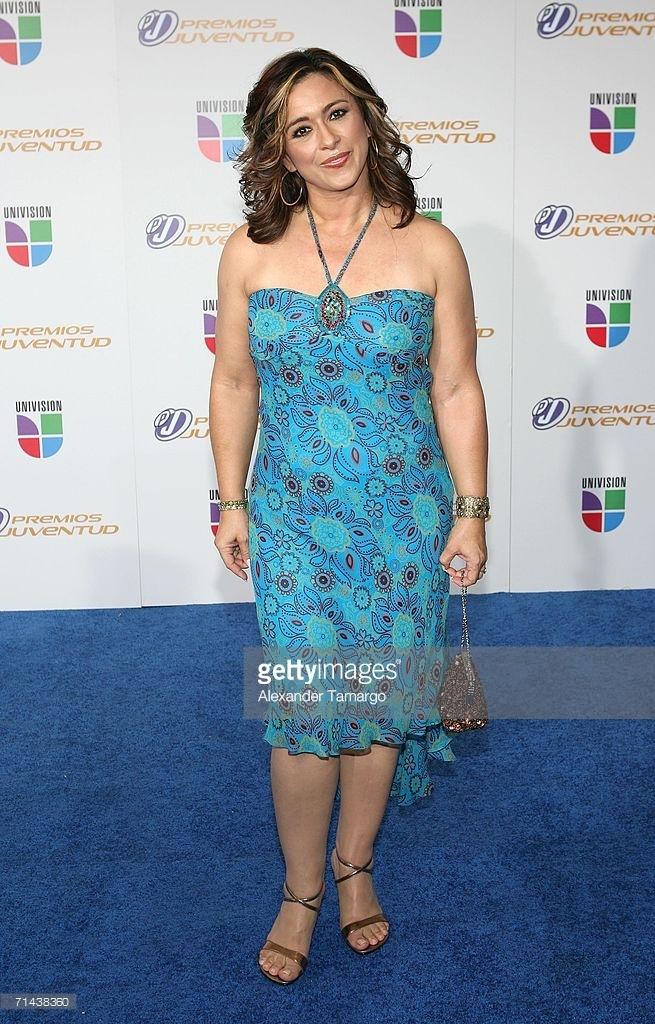 Neida Sandovals Feet Wikifeet