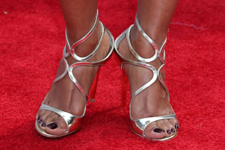 nia long's feet << wikifeet