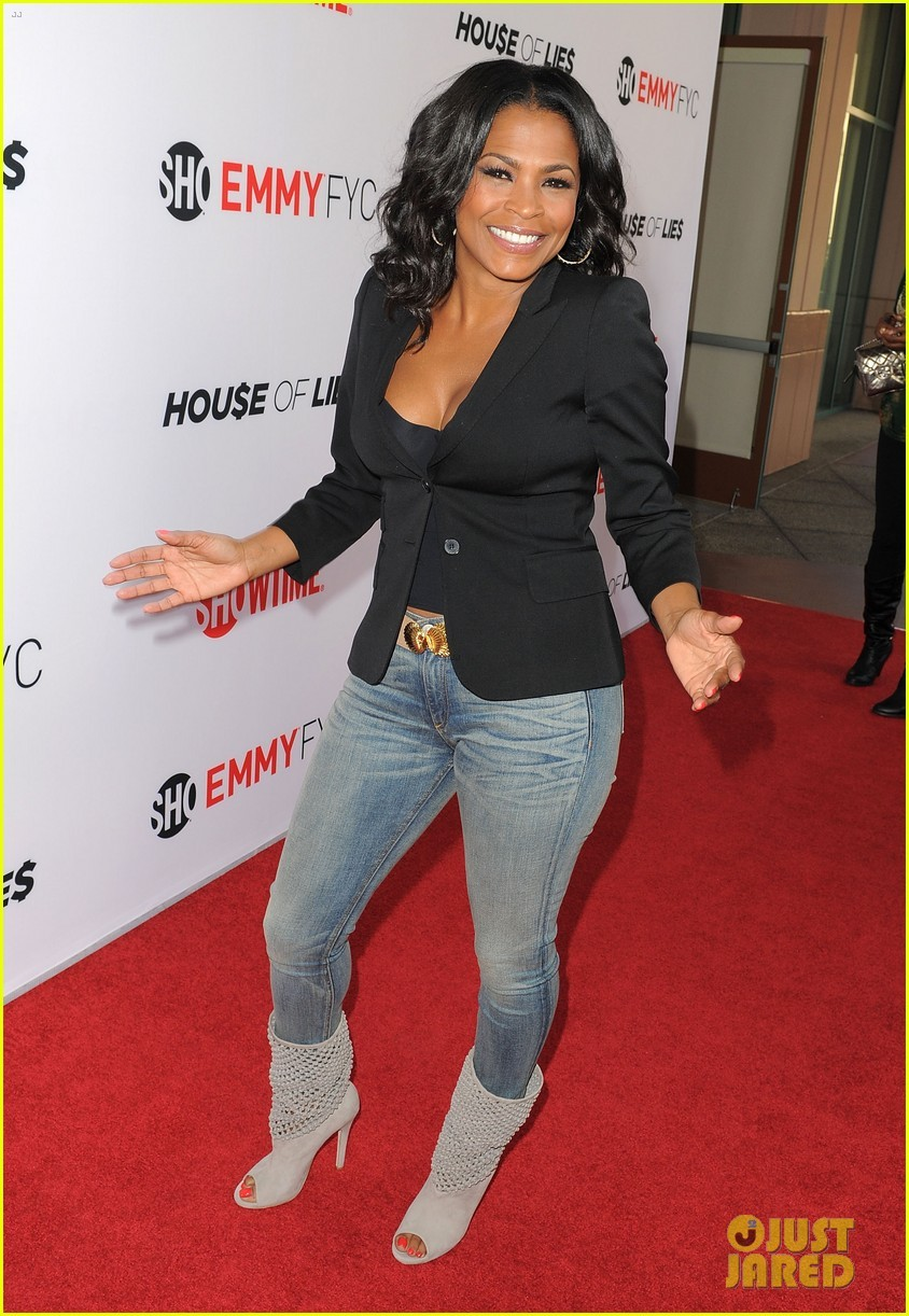 Sexy pictures of nia long