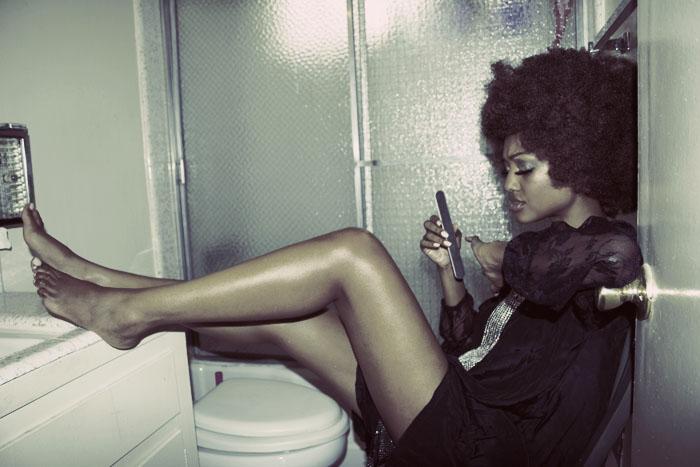 Charissa Thompson Nude Photos 13