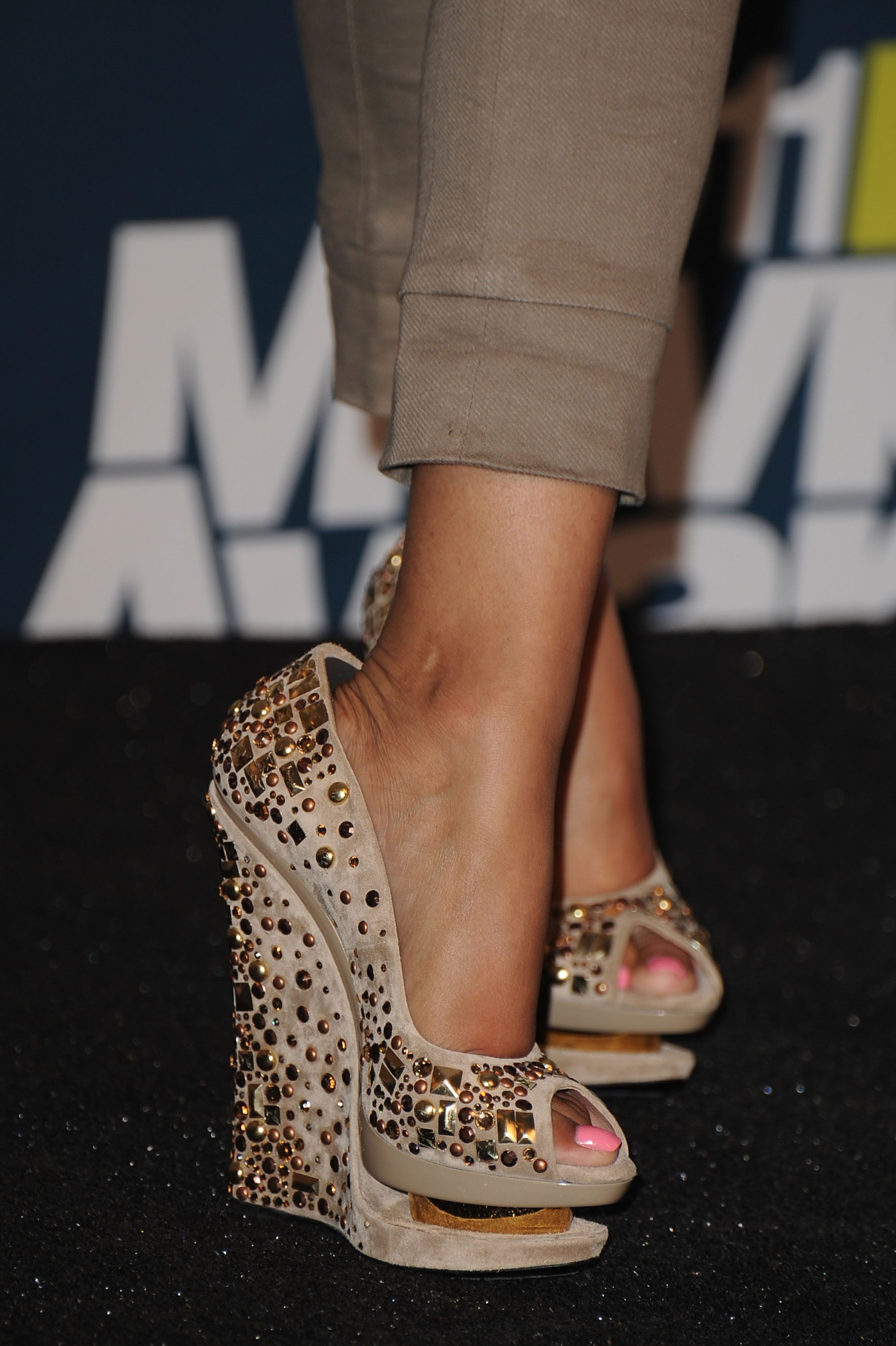 Nicki Minaj Feet Wikifeet http://www.shoesession.com/forum/viewtopic.php?f=6&t=41062