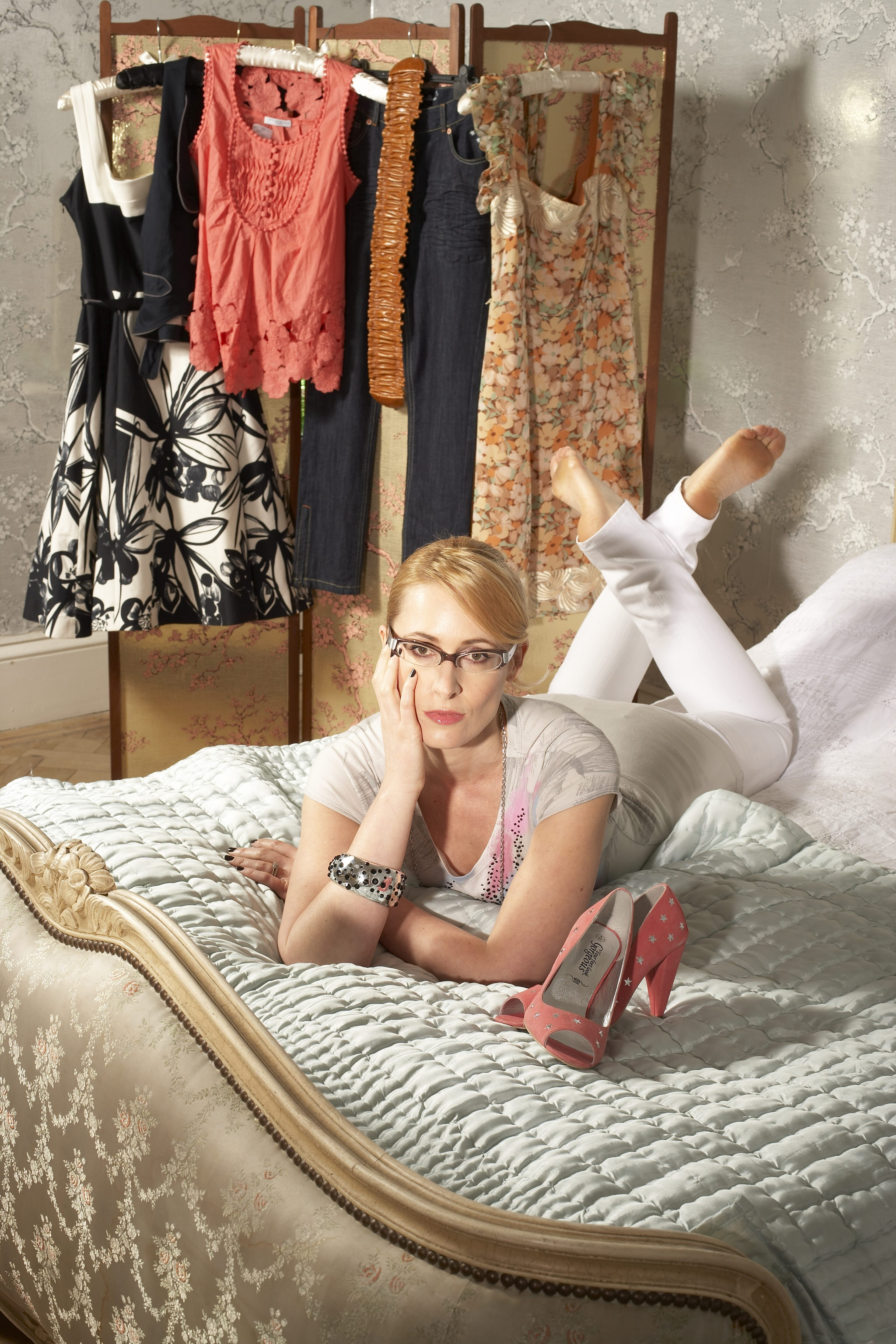 Nicky Hambleton-Jones's Feet Olivia Wilde Imdb