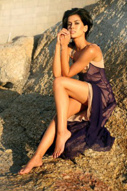 Nicole Salandra Nude Photos 44