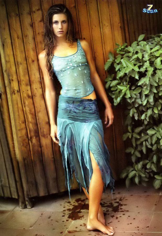 Nicoletta Romanoff - Beautiful Photos