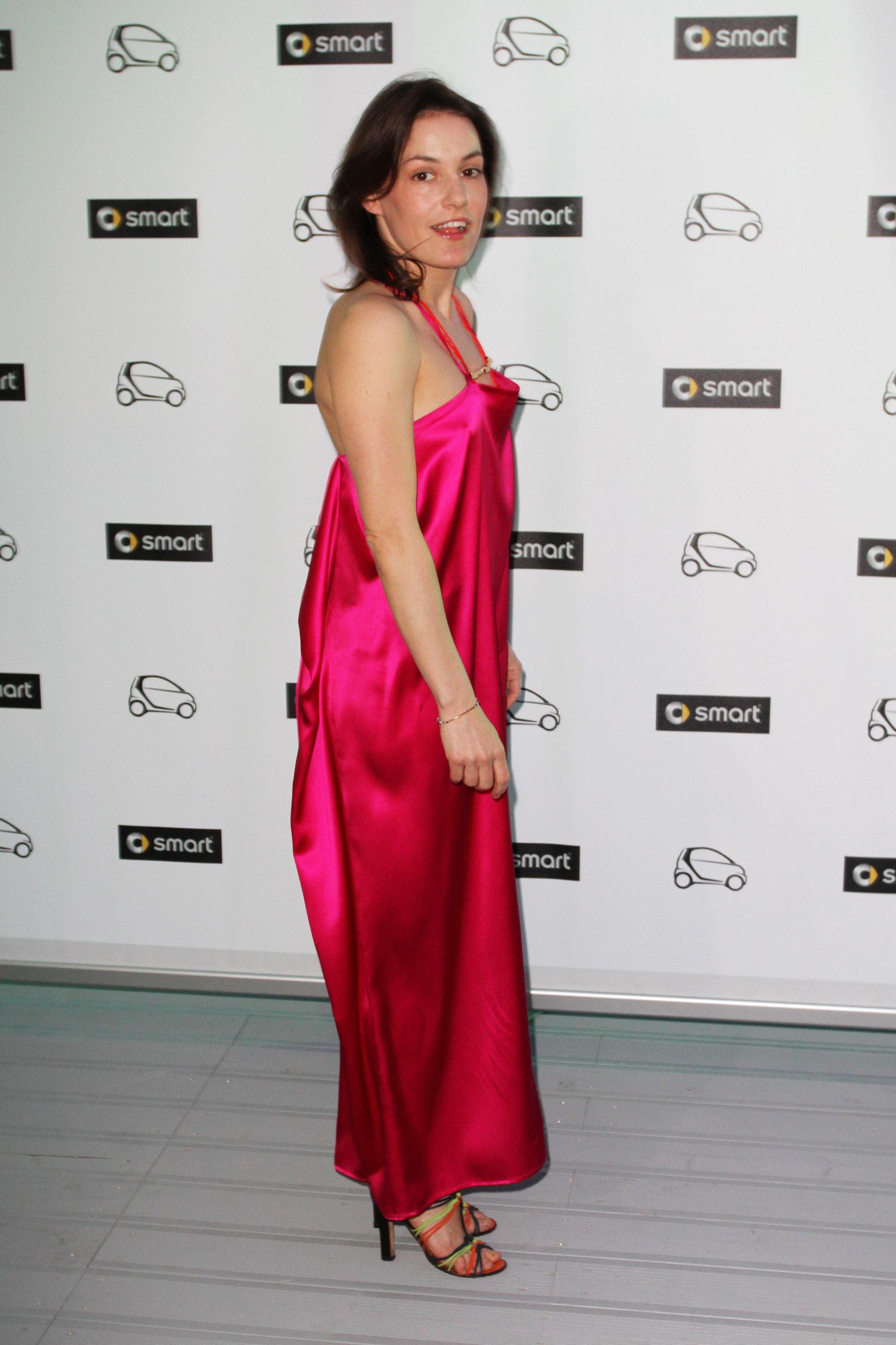 Nicolette Krebitz Brustkrebs