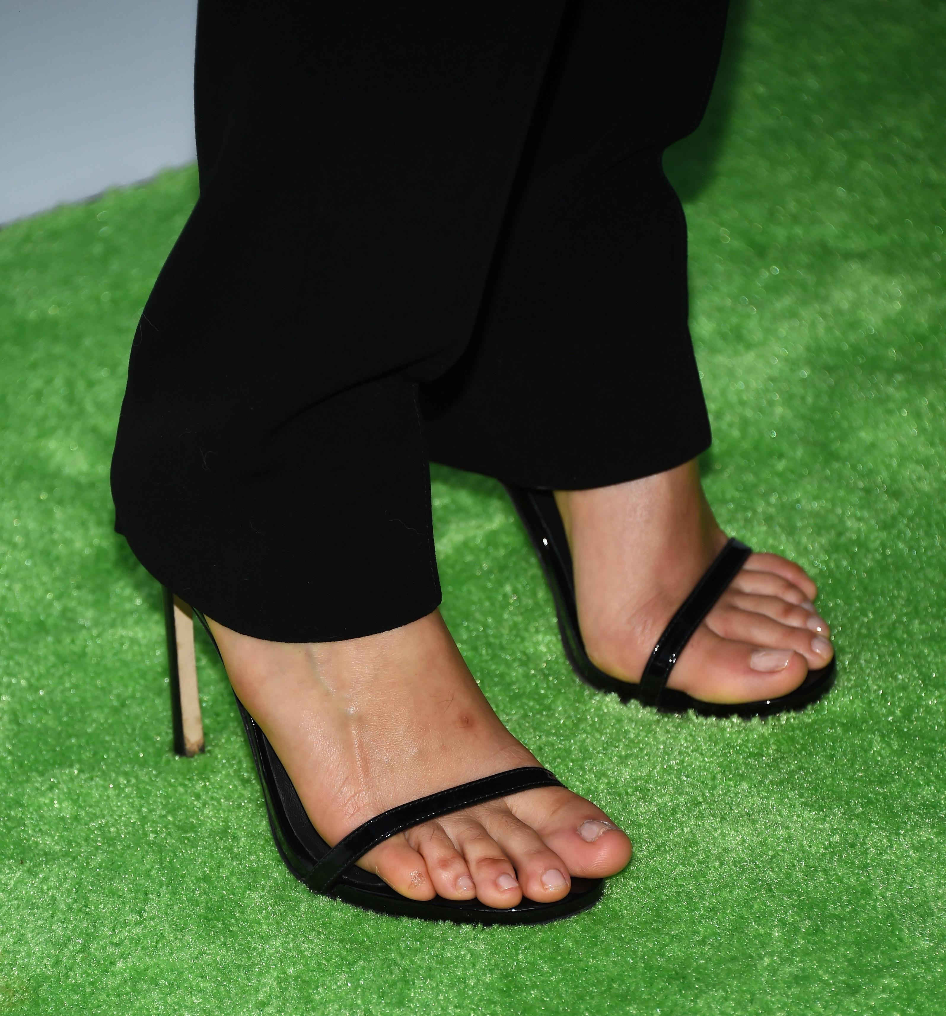 Nikki Reed S Feet