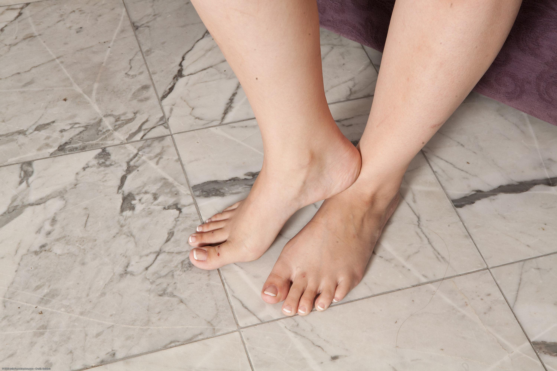 Consider, that Noelle easton feet porn pity