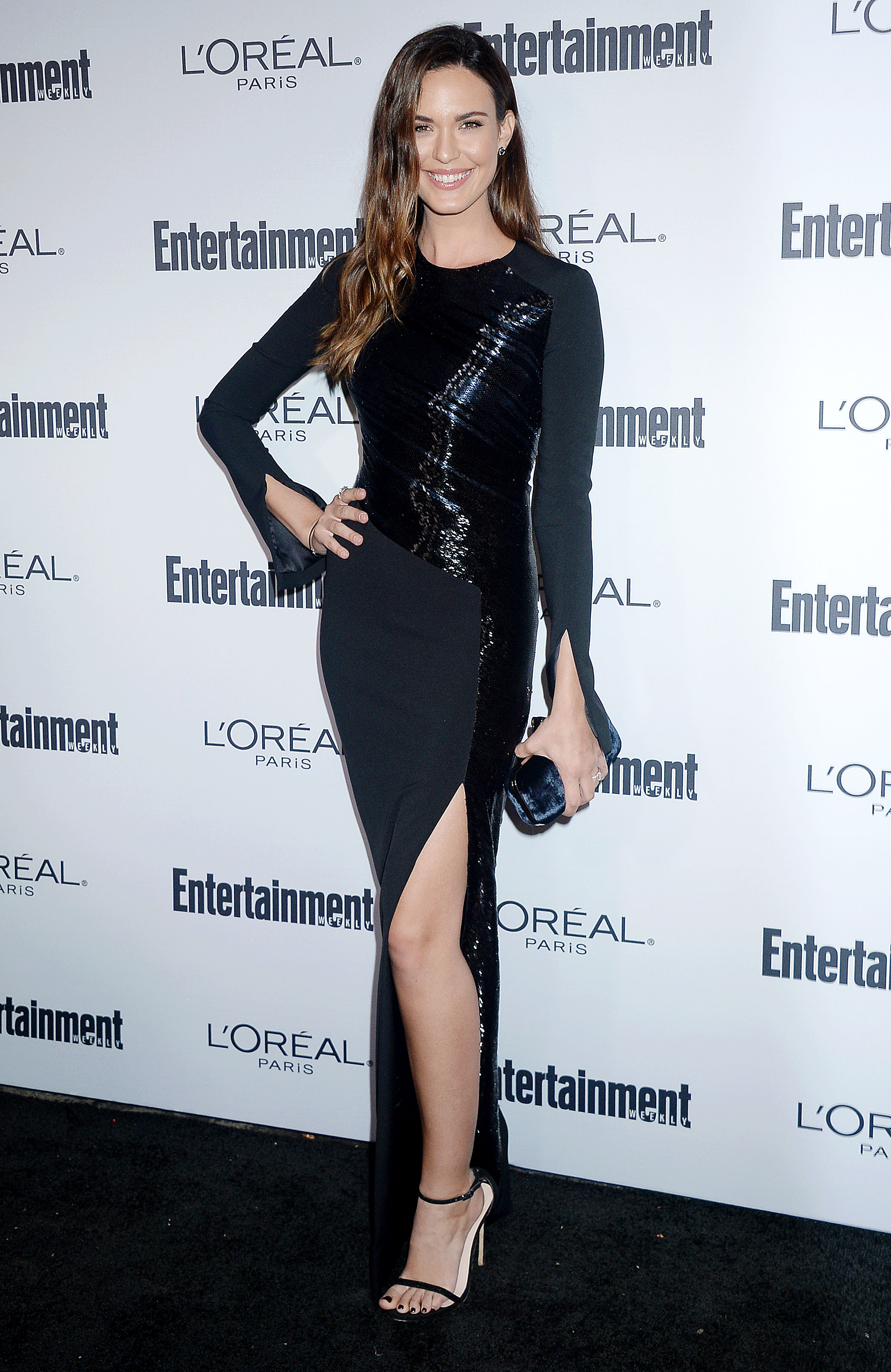 Odette Annable Body Odette Annable&...