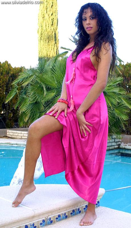 Olivia Del Rio nude (67 pictures) Video, Twitter, bra
