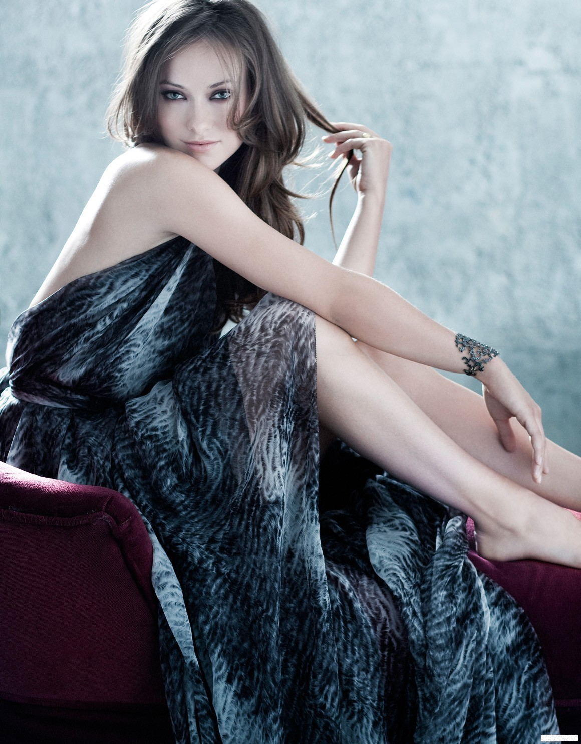 Olivia Wilde Profile And New Pictures 2013: Olivia Wilde's Feet