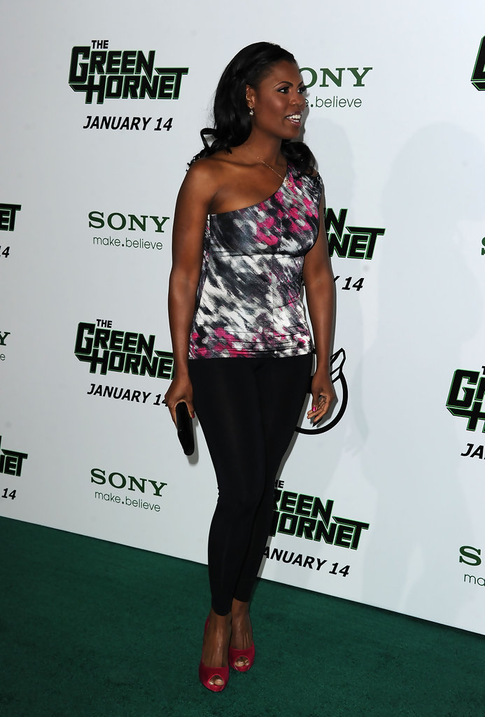 Tracee Ellis Ross Dating >> Omarosa Body Pictures to Pin on Pinterest - PinsDaddy