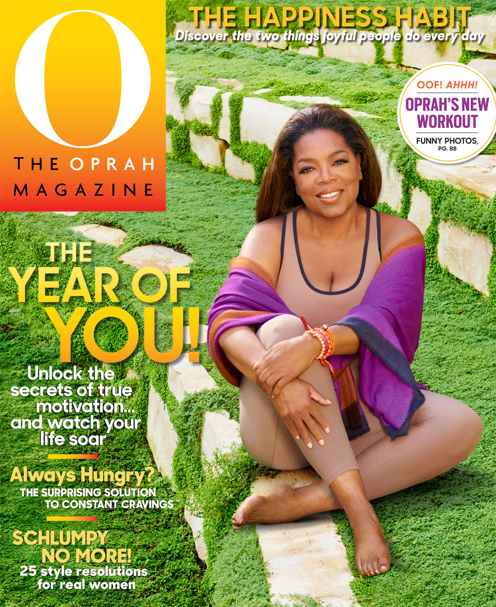 Oprah'S Feet 98