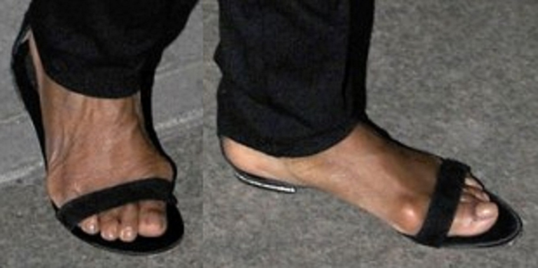 Oprah'S Feet 76