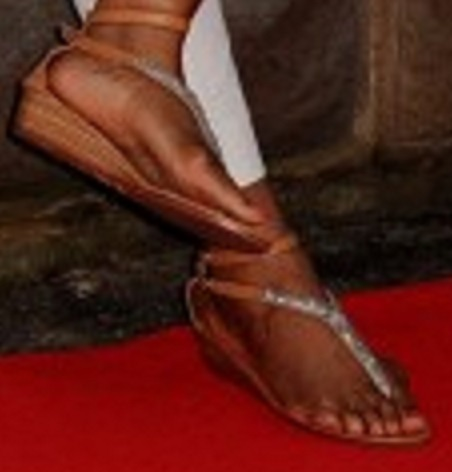 Oprah'S Feet 118