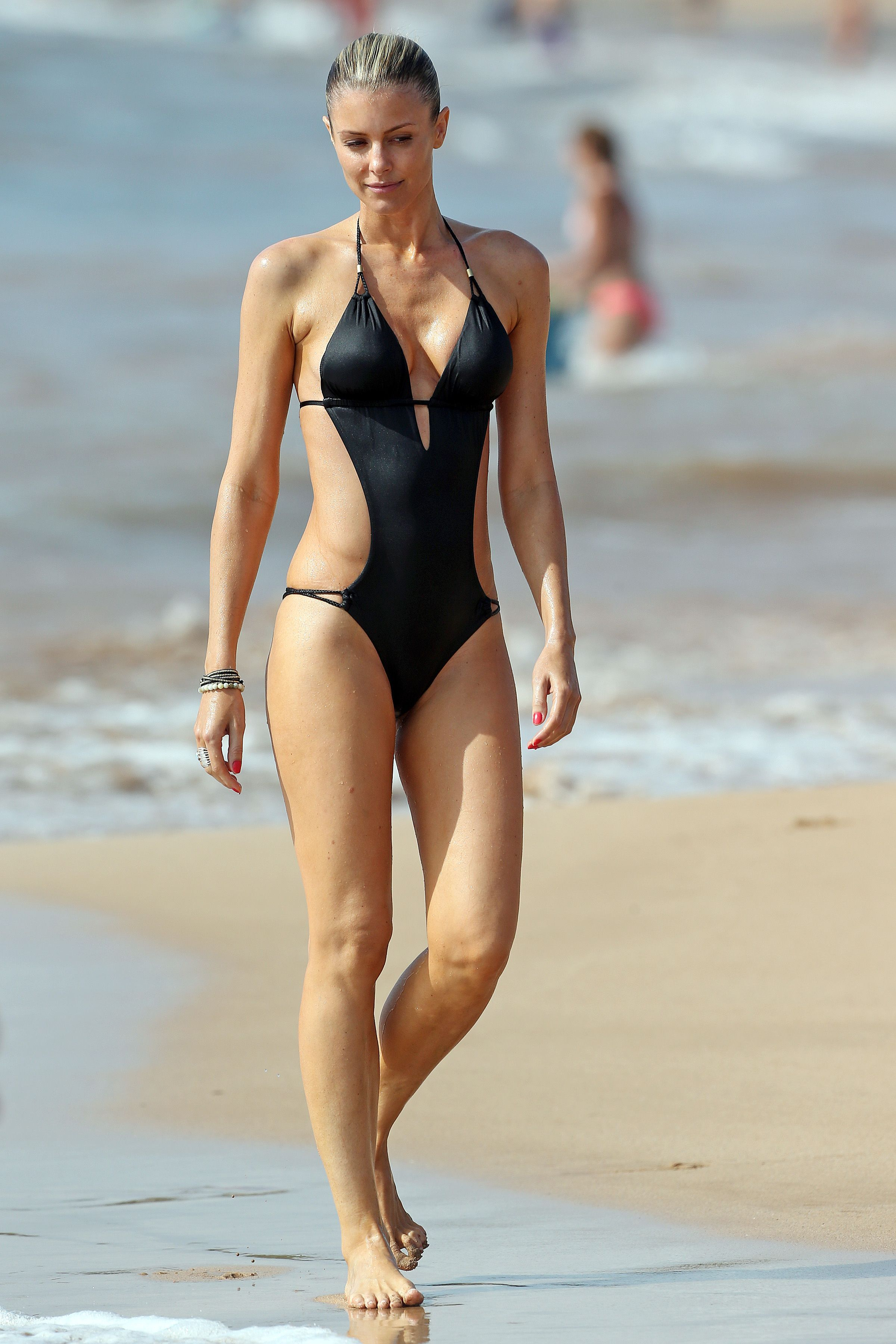 Men Who Love Black Women >> Paige Butcher's Feet