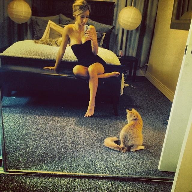 Paige Wyatt s Feet