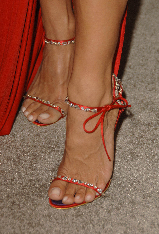 Feet pamela anderson Your Favorite