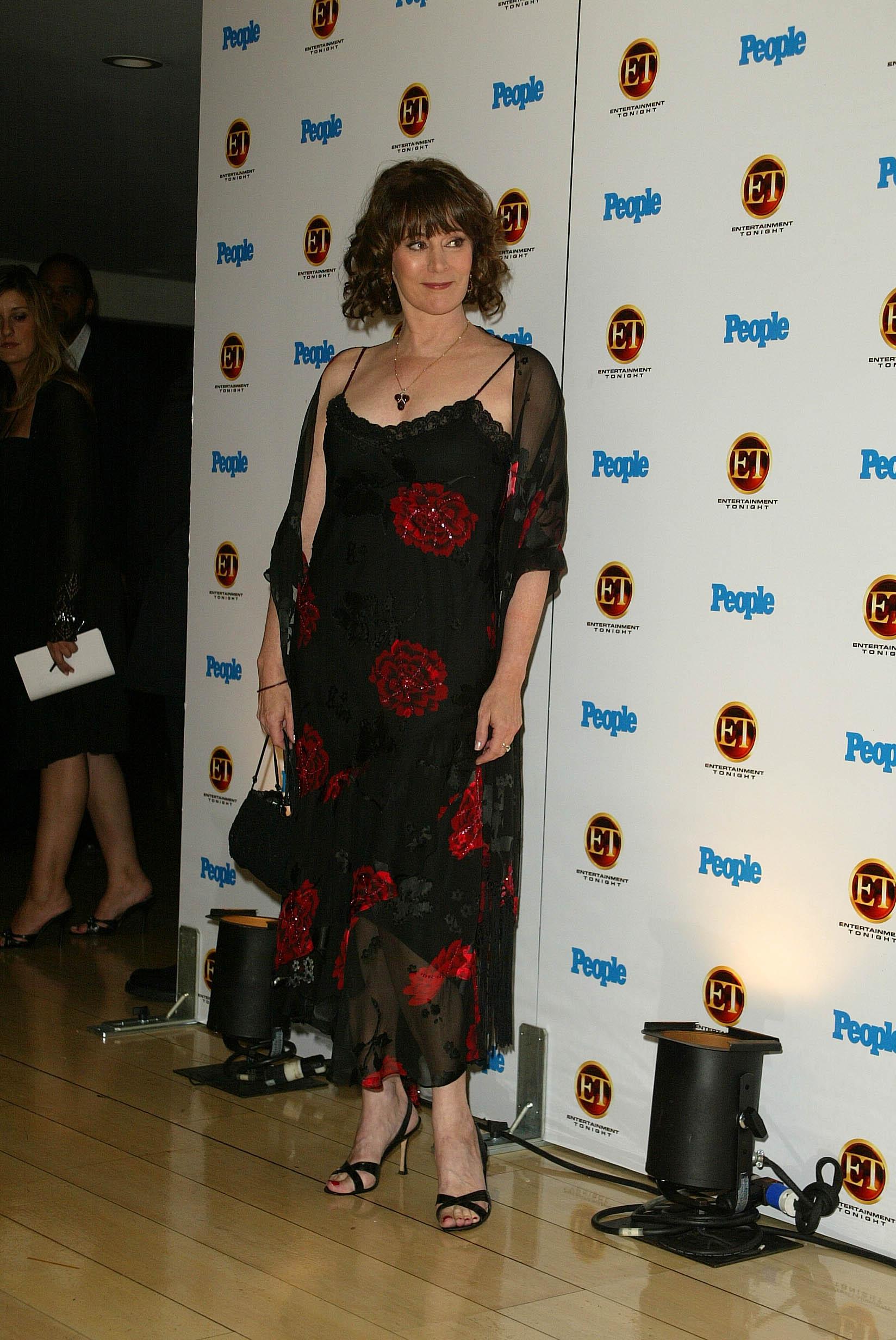 Paper New Model: Patricia Richardson Wallpaper Actress