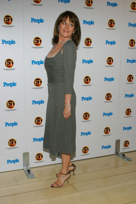 patricia richardson imdb