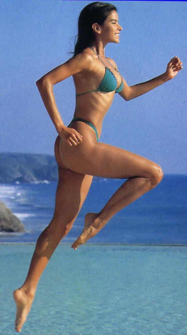 Patricia azarcoya arce nude