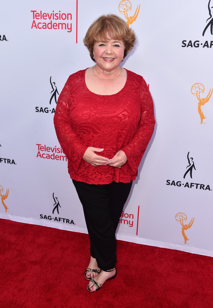 patrika darbo movies and tv shows