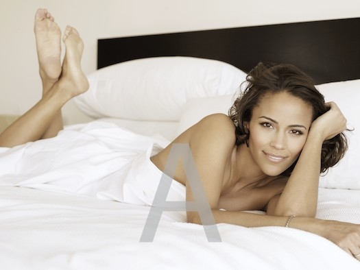 Commit error. Paula patton toes rather valuable