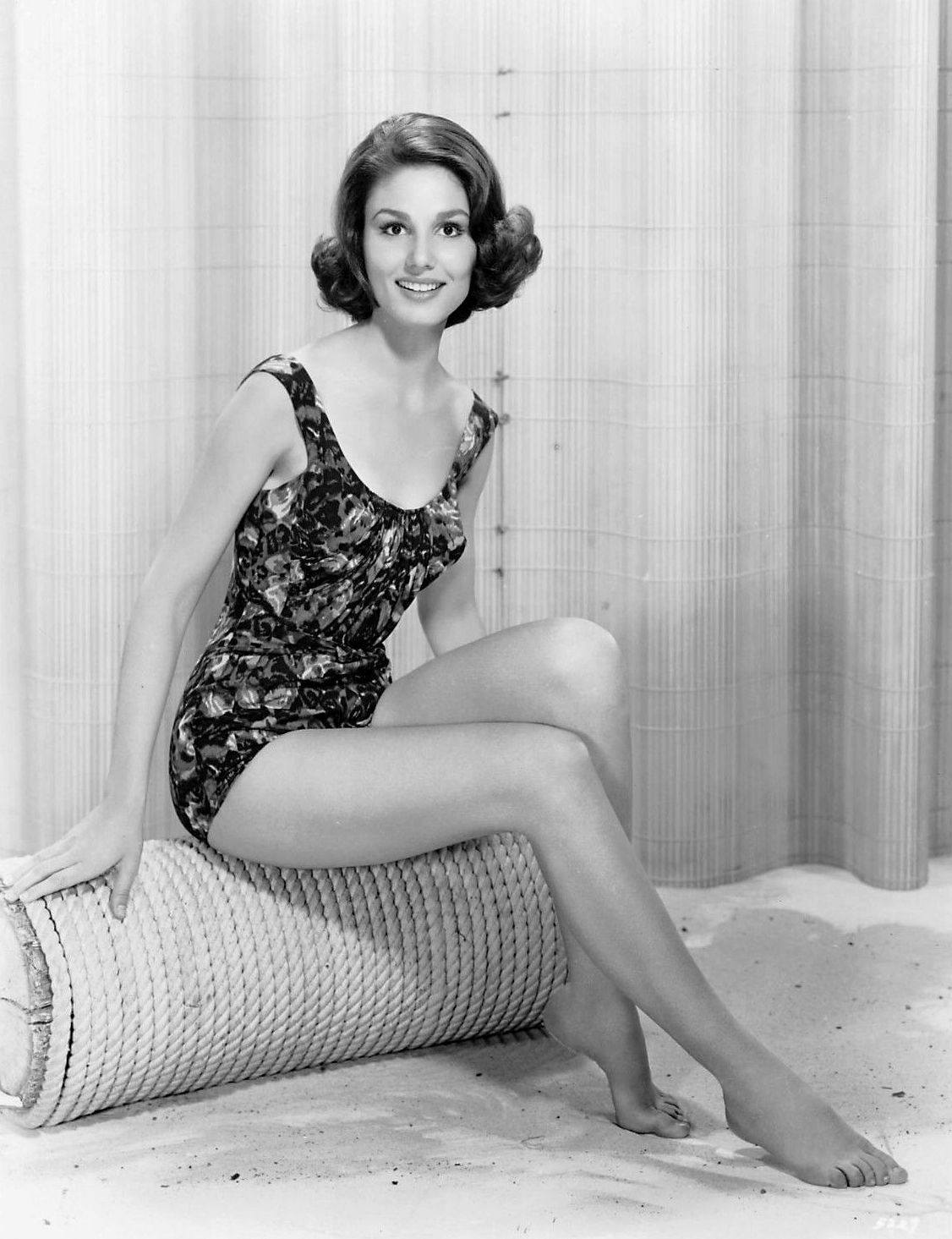Paula Prentiss Nude Photos 50