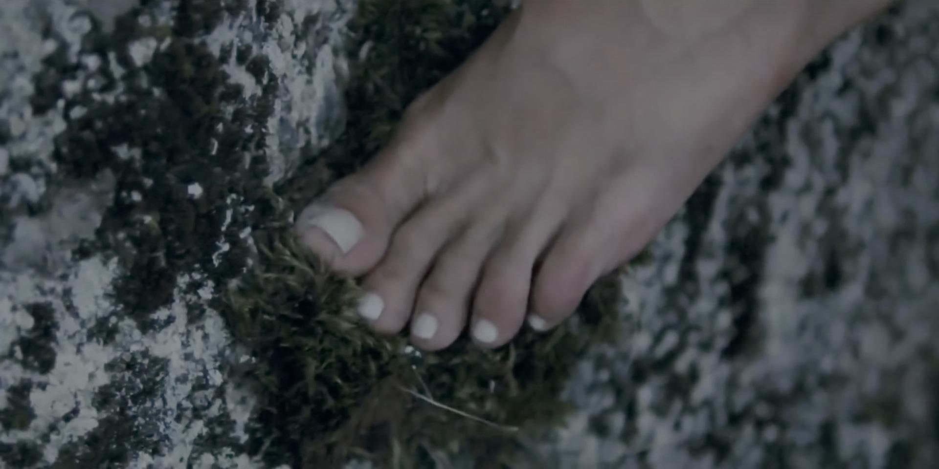 Feet Natalie Andreeva nude photos 2019