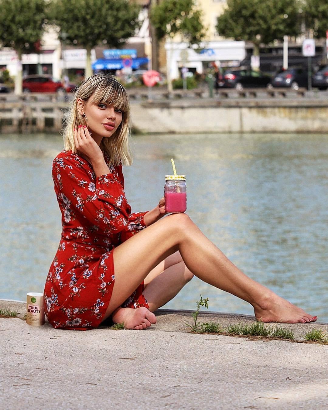 Celebrity Pauline Baly nude (24 foto and video), Ass, Is a cute, Selfie, in bikini 2020