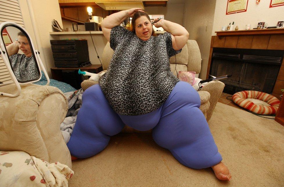 Dünnste Frau Der Welt Gewicht