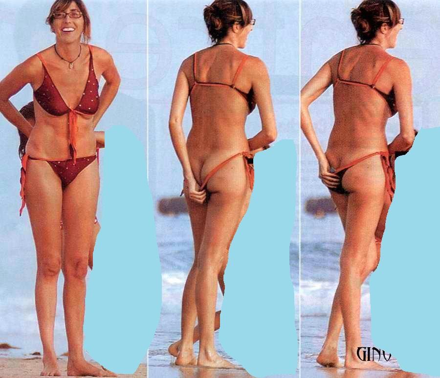 bikini núcleo duro