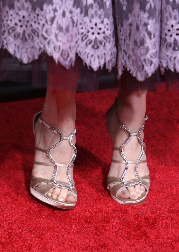 Paz Vega Feet 80