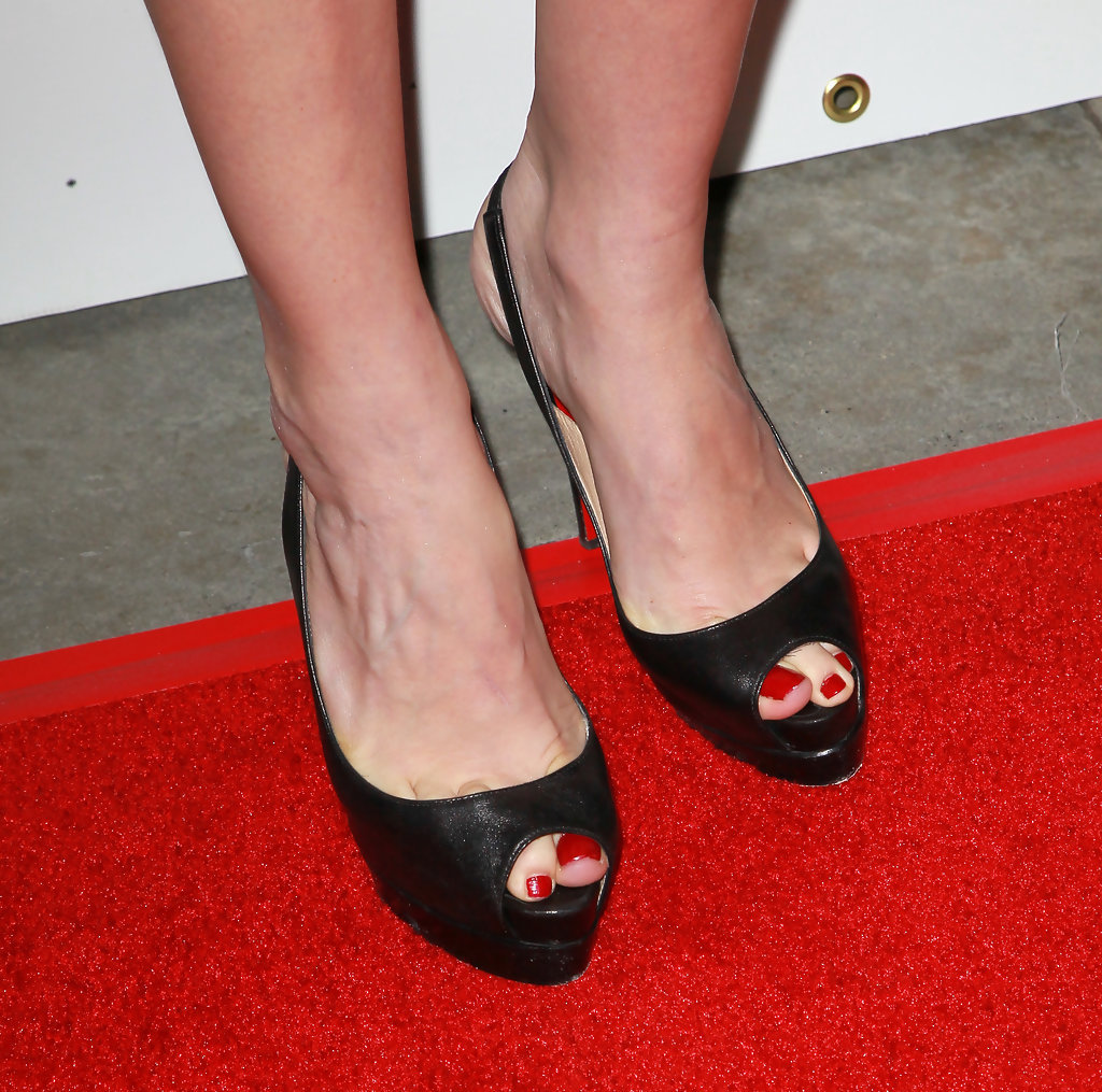 Paz Vega Feet 17