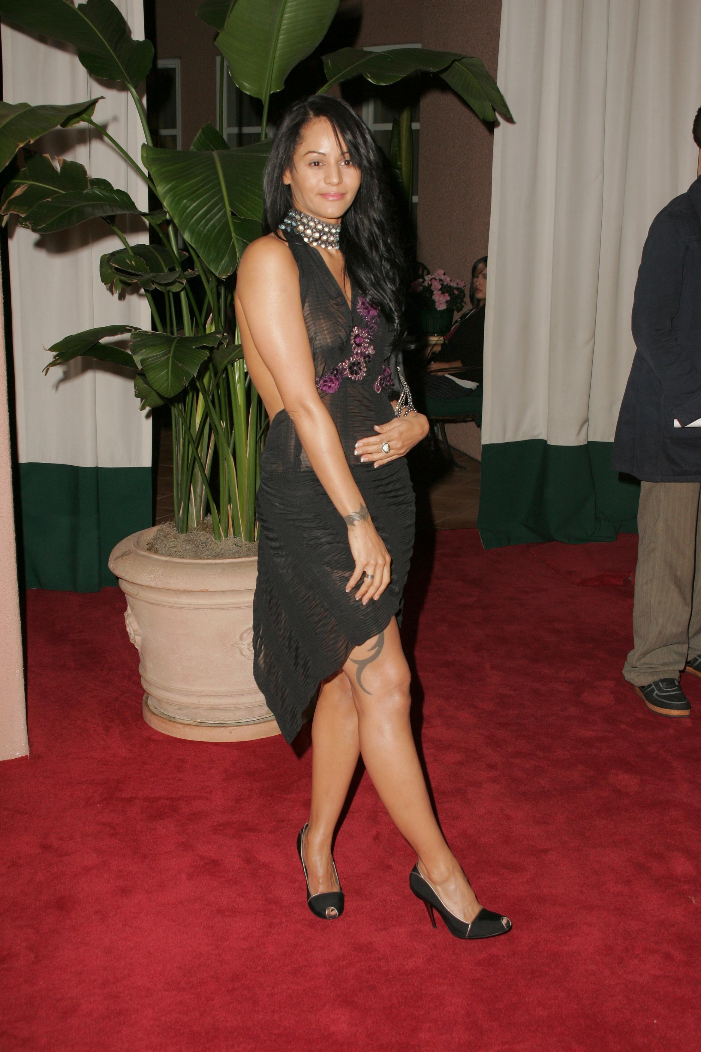 Persia White - Photos