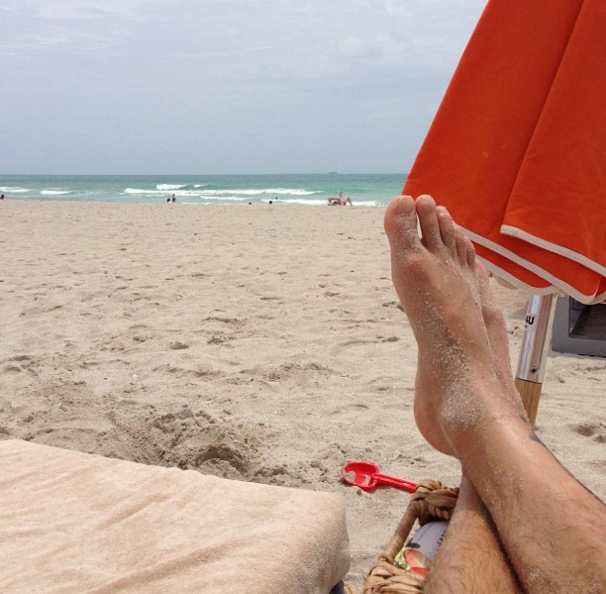 Feet Pete Wenz nude photos 2019