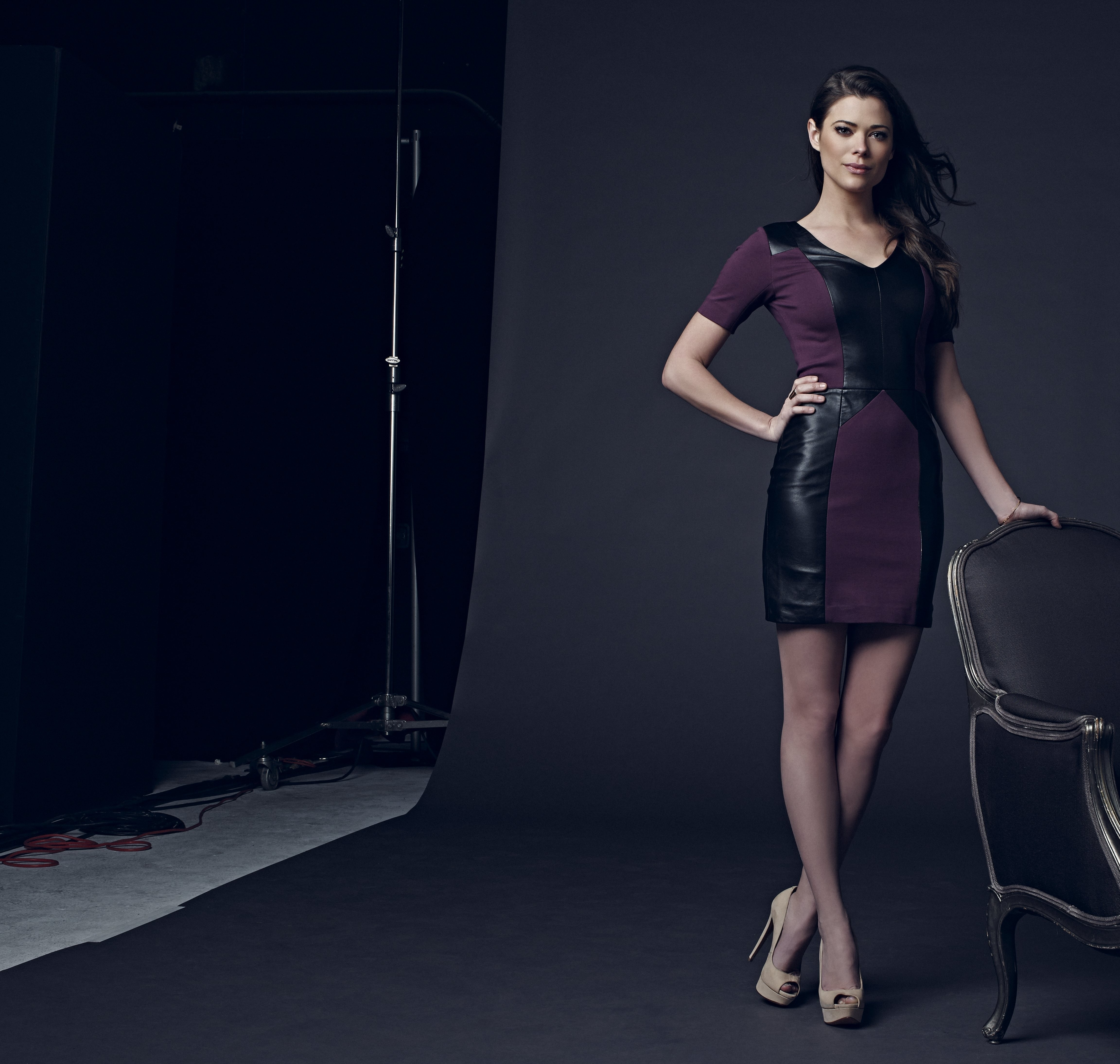 Peyton List (actress, born 1986)