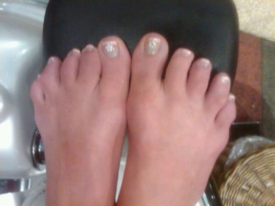 phoenix marie feet