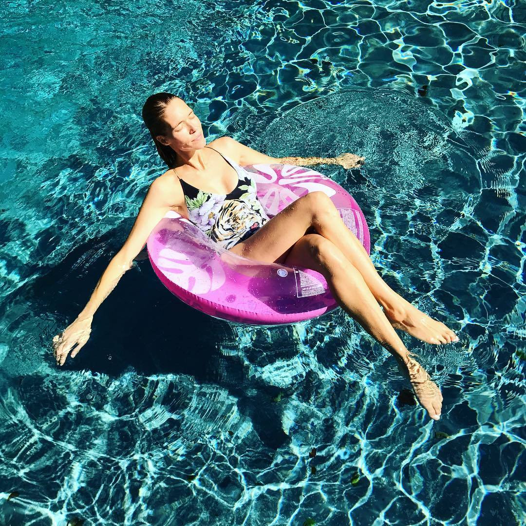 Pia Mechler Nude Photos 23